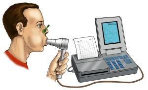 Флюрографию назначают для проверки на наличие болезни