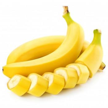 Банан при сухом кашле
