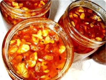 Грецкий орехи с медом для лечения щитовидной железы