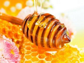 Лечение дисбактериоза с помощью меда