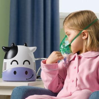 Лечение с помощью ингаляций в домашних условиях