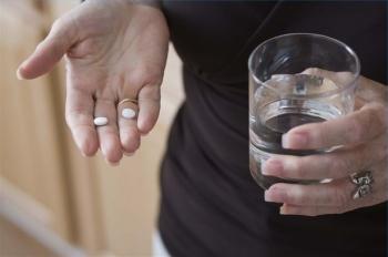 Употребление некоторых лекарств тоже может вызвать изжогу
