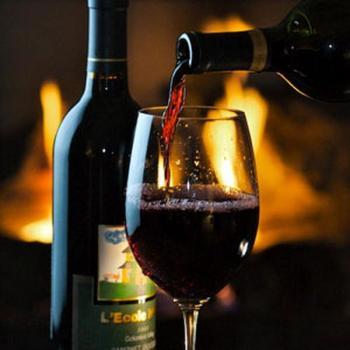 Вино против атеросклероза