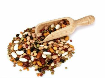 Бром – бобовые культура и орехи
