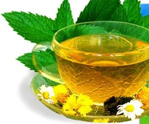 Чаи с целебными травами