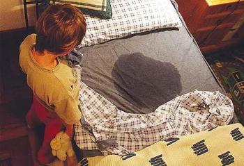 Детский энурез лечение народными средствами