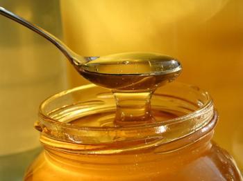 Для лечения увеличения печени используется средство, приготовленное с использованием меда