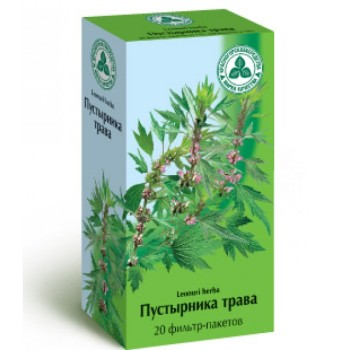 Для простоты и удобства можно приобрести в аптеке готовые сборы травы пустырника или фиточай на основе мелиссы