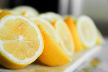 Его величество лимон