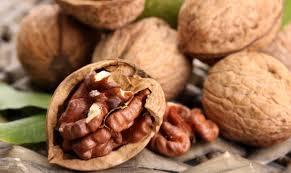 Грецкие орехи для лечения простаты