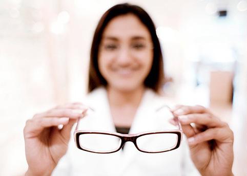 Улучшение зрения с помощью глазных каплей