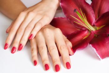 Красивые мужские и женские руки – предмет гордости