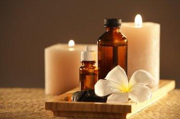 Полезны сеансы ароматерапии