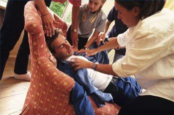 Лечение эпилепсии народными средствами