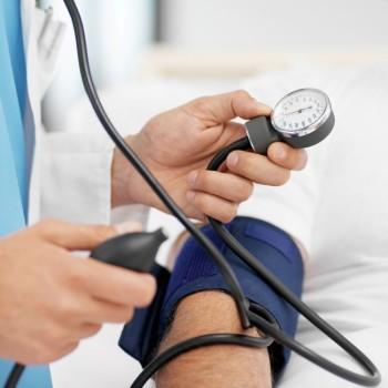 Лечение повышенного давления народными средствами