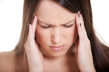 Лечение головной боли народными средствами
