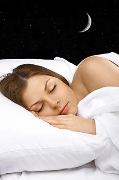 Лечение нарушений сна народными средствами
