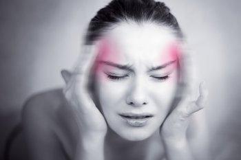Мигрень. Лечение народными средствами