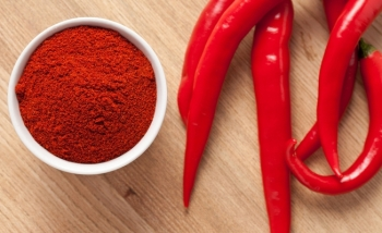 Молотый красный перец