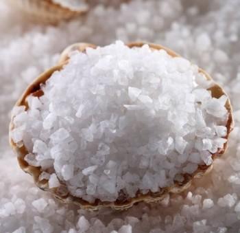 Морскя соль без примесей