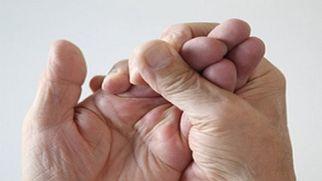 Немеют кончики пальцев рук
