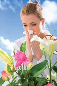 Обычно конъюнктивит возникает как реакция, на пыль, пылевого клеща, перья, шерсть животных, пыльцу, бытовую химию, мыло косметические средства