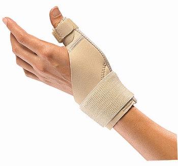Очень важно первые дни после полученной травмы дни ограничить подвижность пальца.