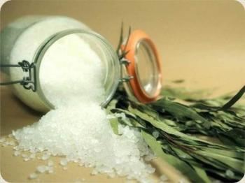 Отказ от поваренной соли