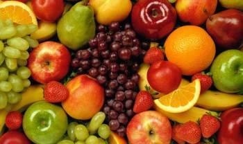 Отвар из фруктового ассорти