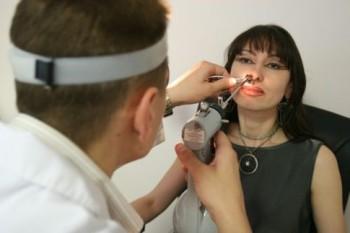 Поллиноз носа лечение народными средствами