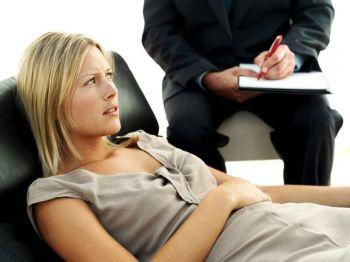 Посещение психотерапевта – необходимость