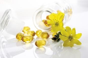 Поскольку лечение осуществляется за счет специфического действия жирных кислот, уменьшающих воспаление,то весьма эффективно масло энотеры
