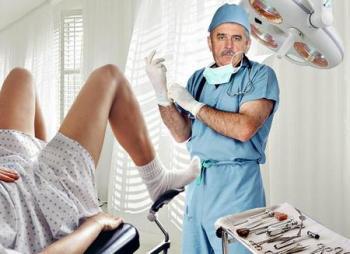 Поставить диагноз может только опытный врач-гинеколог