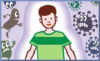 Повышение иммунной защиты организма