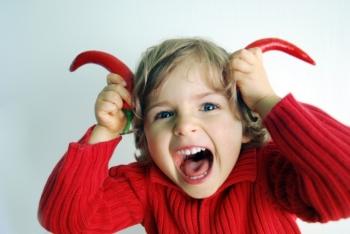 Ребенок нервничает, становится агрессивным
