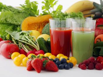 Рекомендации по питанию при повышенном давлении