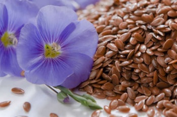 Семена льна для здоровья и красоты