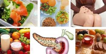 В качестве альтернативных и полезных продуктов необходимо обратить внимание на вареное мясо (рыба, курица, кролик), молочные продукты во всех их проявлениях