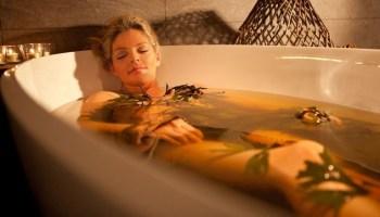 Лечебные ванны при эндометрите