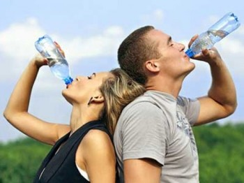 Вода – самое лучшее и самое дешевое лекарство от большей части болезней