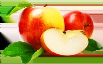 Яблоки и яблочное пюре