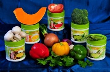 Желательно употреблять овощи, фрукты, а так же продукты, содержащие клетчатку, которая способствует легкому опорожнению кишечника