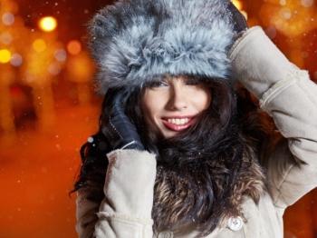 Зимой всегда нужно надевать шапку