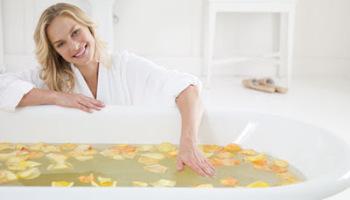 лечебные ванны при цистите
