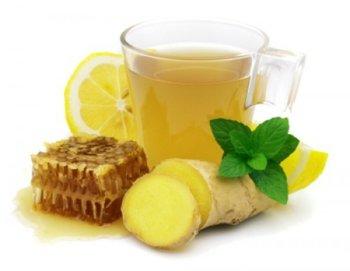 Из сельдерея, меда и лимона получается вкусное лекарство