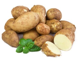 Картофель избавит от рефлюкса