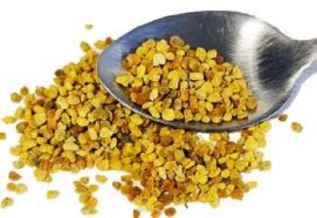Цветочная пыльца - профилактическое средство