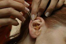 Помощь при ушных заболеваниях