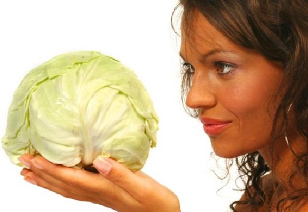 как прикладывать капустный лист при мастопатии отзывы врачей общим правилам