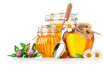 мед действует успокаивающе на нервную систему